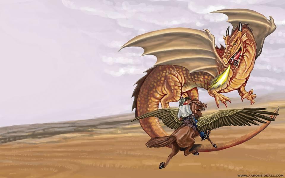 Gunsmoke-and-Dragonfire